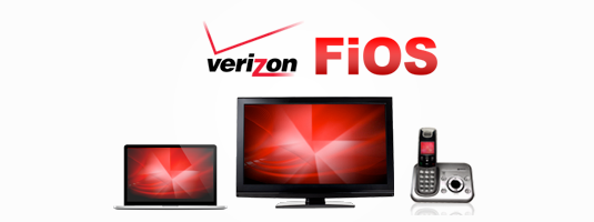 Save with Verizon Fios bundles.