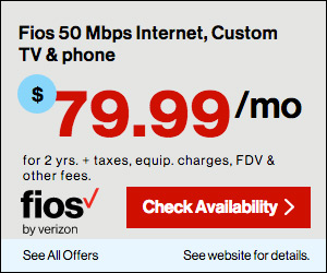 Fios Triple Play Internet + TV + Phone. Fios Triple Play offers phone, internet and TV bundles with Fios TV, Internet, and Digital Voice and runs on the % fiber-optic network. Take advantage of one of the best TV, phone, and internet deals today.