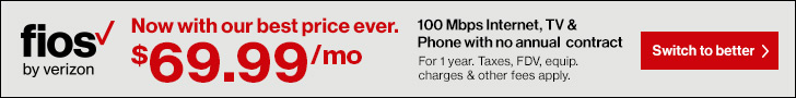 verizon fios triple play banner
