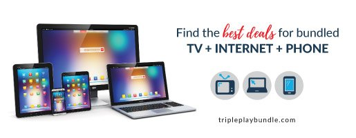 Comcast XFINITY Triple Play Bundle - Get Your $100 VISA