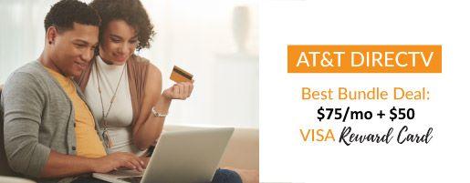 ATT DIrectv Special Bundle Deal Featured Image