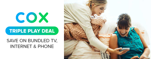 Cox Triple Play Deals