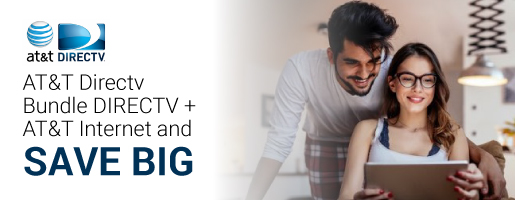 AT&T DIRECTV Triple Play Bundle Blog Post Featured Image